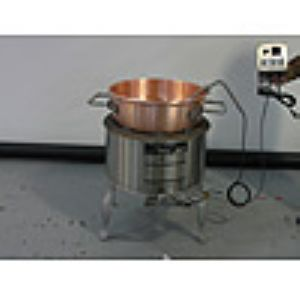 Candy Stove Gas For Confectionery Cooking Cooking