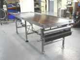 Cooling and Heating Tables