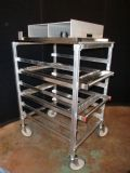 Guitar Cutter Cart