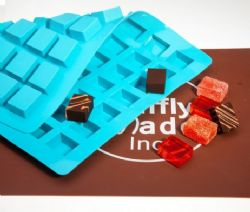 CUBE Chocolate and Candy Mold