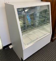 Used Temperature and Humidity Controlled Chocolate Display Case